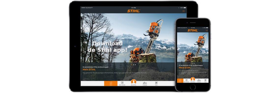 Stihl App