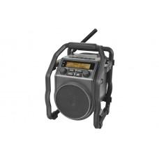 UBOX 400R werkradio