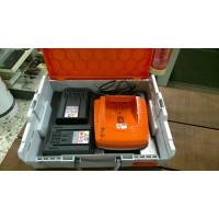 Stihl POWERBOX DEMO 2 x AP100 + AL300