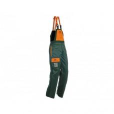 1SG7 Veiligheidsoverall (groen)