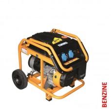 Lumag generator G3E