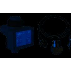 Presflo PF1215 pompbesturing (compleet met kabels en koppeling)