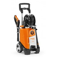 Stihl RE 130 PLUS + gratis terrasreiniger
