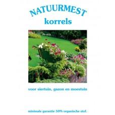 Culterra koemest / natuurmest (25 kg)