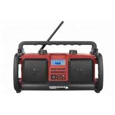 WORKMAN2 werkradio