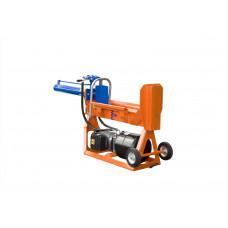 Balfor kloofmachine A9 V-OR 500 EM