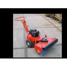 GS 750 hydraulische veegmachine