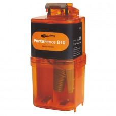 B10 batterij-apparaat