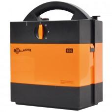 B50 batterij-apparaat