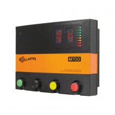 M700 schrikdraadapparaat