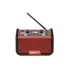 ROCKMATE werkradio