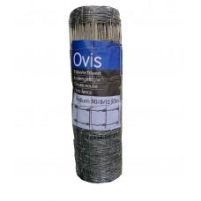 Schapengaas Ovis MEDIUM 100 cm 9 draads