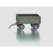 2-assige kiepwagen  1:50