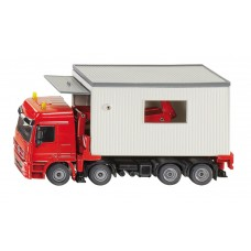 Garage transporter 1:50