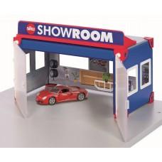 Auto showroom 1:50