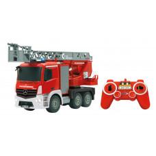 Mercedes Antos brandweer 2,4GHz 1:20