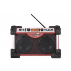 FATBOX werkradio
