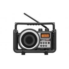 LUNCHBOX werkradio